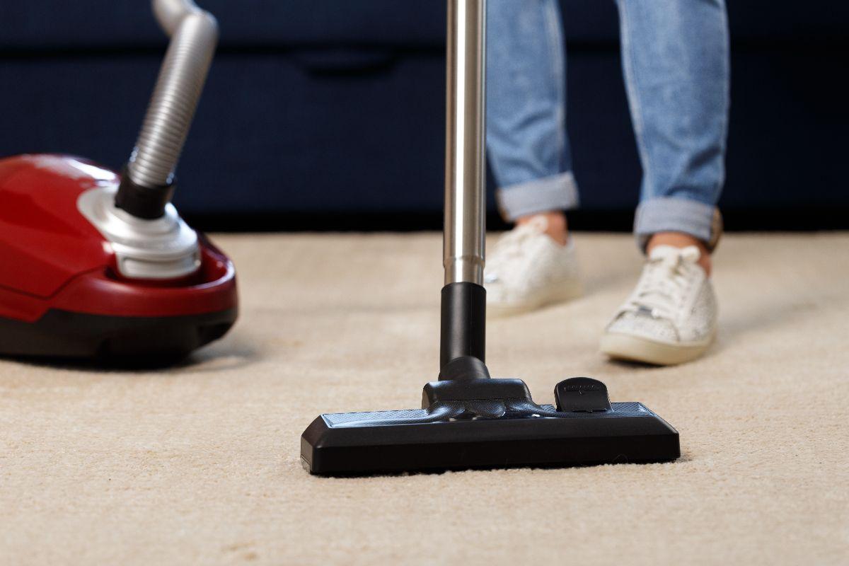 Best Vacuum for RV
