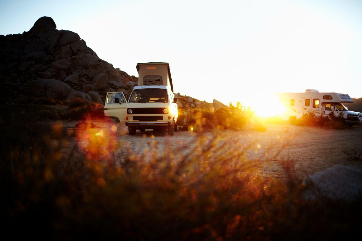 Pop Up Camper VS Travel Trailer